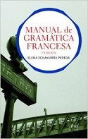 Manual de gramática francesa
